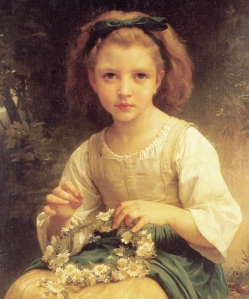 William-Adolphe_Bouguereau_(1825-1905)_-_Child_Braiding_A_Crown_(1874)